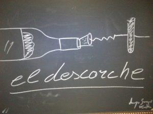 Descorche