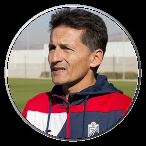 Luis Fradua Web
